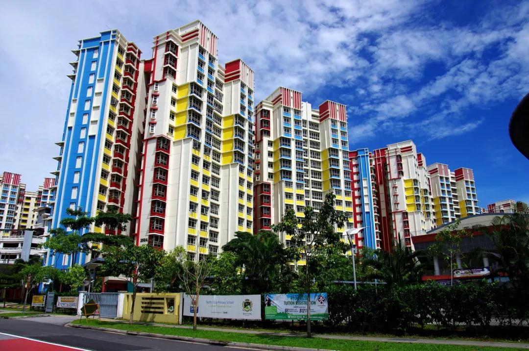 新加坡劳务租房