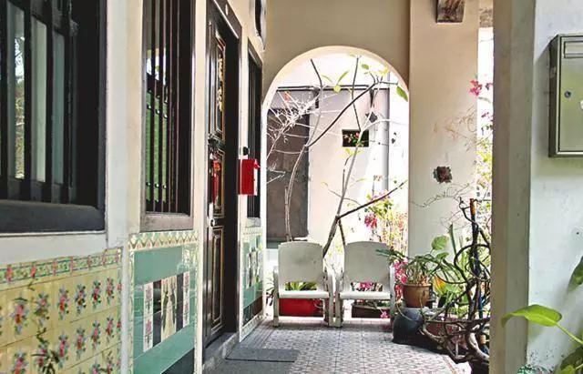 新加坡租房子