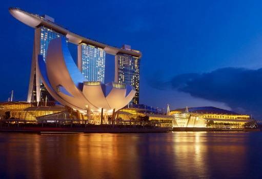 新加坡必备生活指南