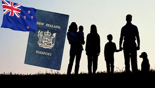 海外劳务人员最终非要选择移民新西兰的原因